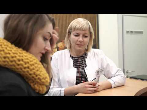 Hipertenzija Sankt Peterburgas