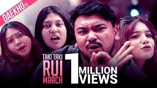Taki Taki Rui Maach (Bangla Parody Video)