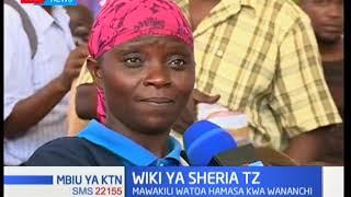 Vigogo wa muungano wa NASA waongelea tukio la ushambulizi wa nyumba ya Kalonzo Musyoka: Mbiu ya KTN