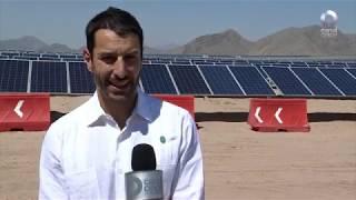 Factor Ciencia - El pueblo solar