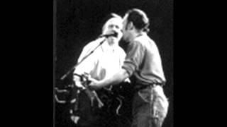 <b>Elliott Murphy</b> & Bruce Springsteen Paris 1992