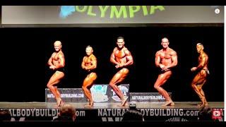 Natural Olympia- 2016, Las Vegas, USA - Dr. Ngangbam Shantikumar Meetei