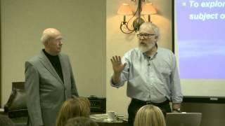 Bill  Woodburn:  Emotions vs Logic