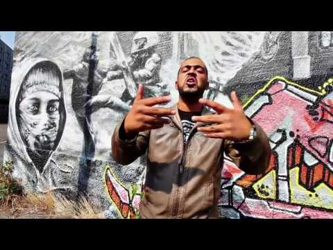 DistraMed Feat Karkadan - Sa3dek Ya Latrech [CLIP OFFICIEL] HD