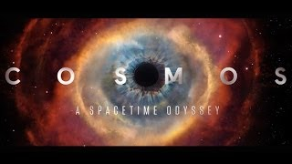 Cosmos: A Spacetime Odyssey | Official Trailer