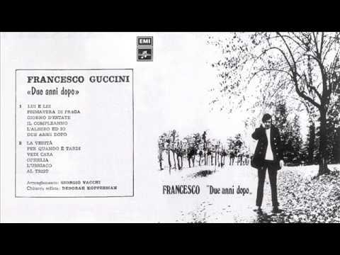 Francesco Guccini - Lui E Lei