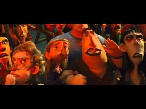 Trailer El alucinante mundo de Norman