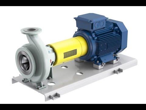 Những ưu điểm và nhược điểm của máy bơm công nghiệp điện