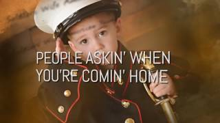 American Young - Soldier's Wife (Official Lyric Video)