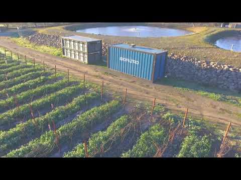BioFiltro Winery Promo