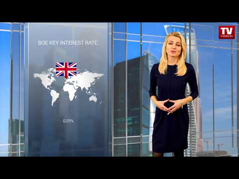 Pound Falls amid Weak UK Data
