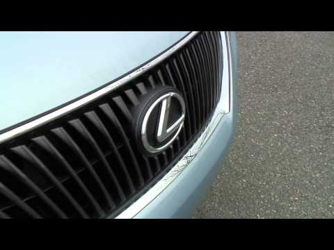 2011 Lexus RX 350   Crossover SUV Review