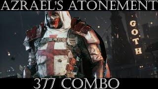 Azrael's Atonement - 377 Combo