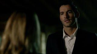 "Lucifer   1x11 - Chloe and Lucifer   ""You make me vulnerable"""
