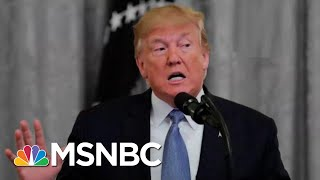 Which 2020 Democrat Is The Biggest Threat To Trump According To Latest Poll? | The 11th Hour | MSNBC