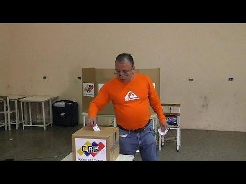 Βενεζουέλα: Για το 2017 μεταθέτει η Εκλογική Επιτροπή τις εκλογές