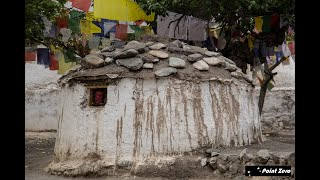 preview picture of video 'Alchi Monastery | Ladakh Road Trip | Alchi Gompa | Leh | Ladakh | Rinchen Zangpo | Jammu Kashmir |'