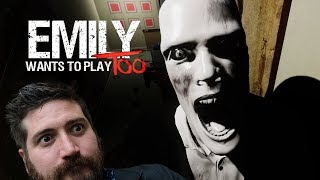 NIGHT TERRORS - Emily Wants to Play Too Gameplay