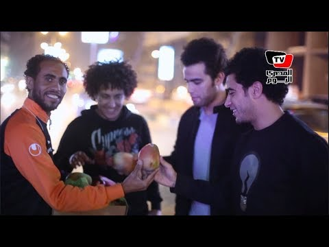 عمر جابر يحقق أمنية أحسن لاعب في العالم للصم.. والمانجو مفاجأة «الجزار»