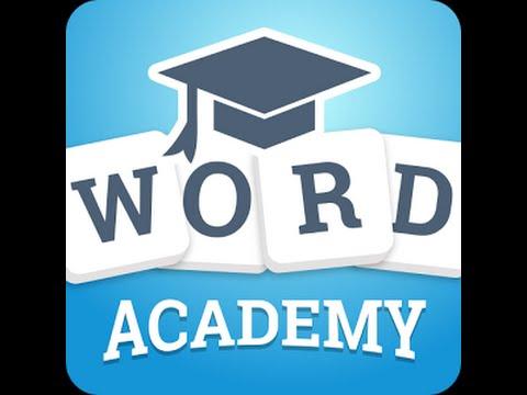 Word Academy Jovem respostas level 1-20!