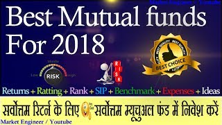 Best Mutual Funds For 2018  ! Top Mutual Funds For 2018 ! Mutual Funds - Investments - SIP | Kholo.pk
