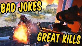 Download Bad Jokes, Great Kills - Battlefield Firestorm gameplay MP3