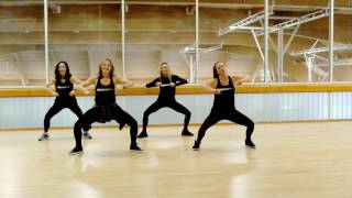 'Bailar' Deorro (feat. Pitbull & Elvis Crespo) Dance Fitness choreography by Michelle