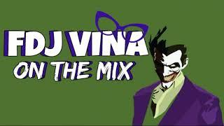 Gambar cover HAPPY PARTY NUSUKI ARIEZANDY 124 VS KAK TUAN HASAN 102 BY DJ VINA ON THE MIX