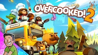 All Alone - Overcooked 2: Single Player - #1