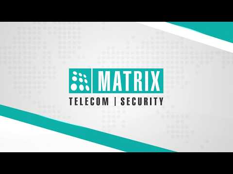 Matrix Comsec Announces Participation in Convergence 2019