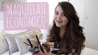 Maquillaje Económico Que Debes Tener - Favorite Drugstore Makeup - Maqui015 ♥