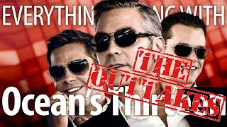 Everything Wrong With Ocean's 13: The Outtakes