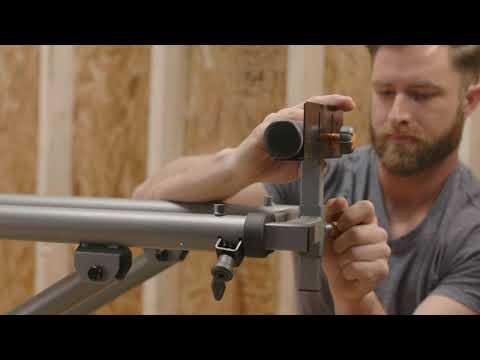RIDGID Tool Walk Around—Miter Saw Utility Vehicle