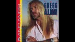 Gregg Allman - 'Evidence Of Love'