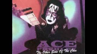 Ace Frehley - Wired Up (1984)