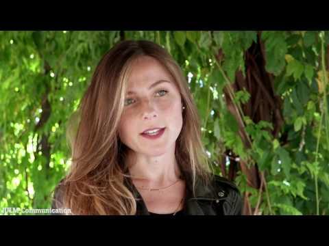 Chiara Lenzi, Laurea Magistrale in Cinema, televisione e new media