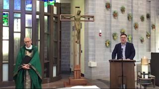 St. Agnes, Shepherdstown - Sunday Mass June 21, 2020