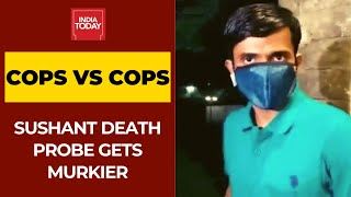 Sushant Singh Death Probe Gets Murkier: Mumbai Police vs Bihar Police Face Off