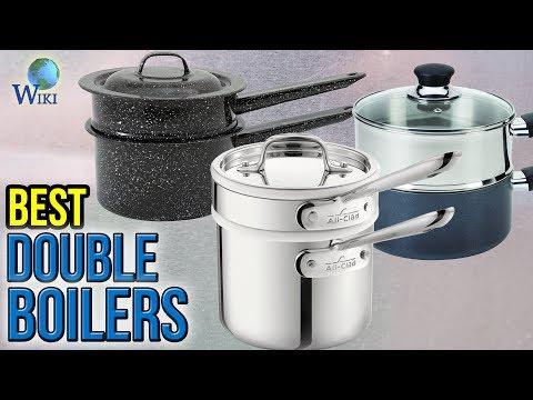 10 Best Double Boilers 2017