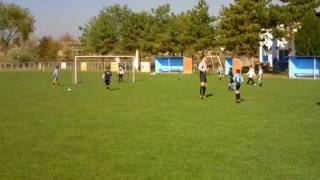FK INDEX - FK JUGOVIĆ KAĆ