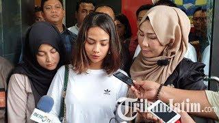 Vanessa Angel Mangkir dari Agenda Pemanggilan Penyidik Polda Jatim