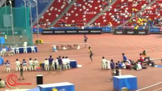 High Jump Men  - 2015 SEA Games