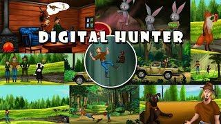 Video Digital Hunter - Wie alles begann ansehen