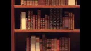 George Washington Library Grand Opening at Mount Vernon