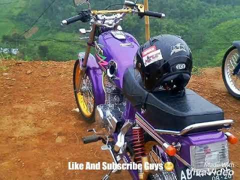 Kompilasi Honda Gl