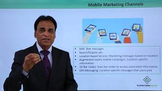 Digital Marketing - Mobile