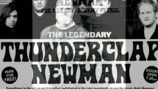 """Thunderclap Newman """"Something In The Air"""" My Extended Version!!"""