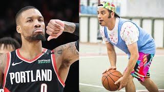 Top 25 Funniest NBA Foot Locker Commercials