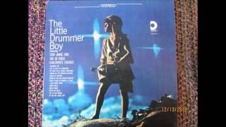 Don Janse      Little Drummer Boy----- Complete Album
