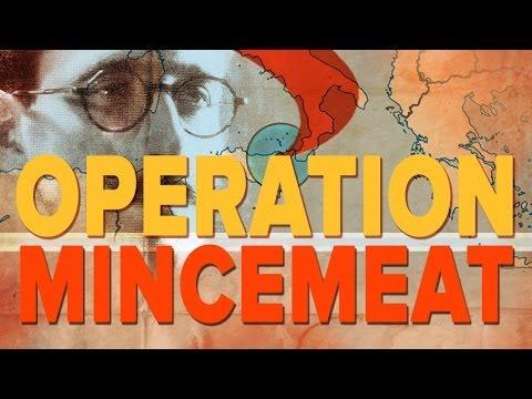 Operace Mincemeat